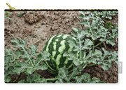 Ky Watermelon Carry-all Pouch