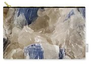 Kyanite Art  Carry-all Pouch
