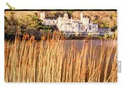 Kylemore Abbey, County Galway Carry-all Pouch