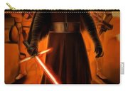 Kylo Ren In The Battlefield Carry-all Pouch