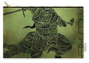 Kylo Ren - Star Wars Art  Carry-all Pouch