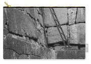 Kyoto Palace Stone Wall Carry-all Pouch