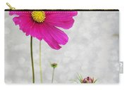 L Elancee Carry-all Pouch