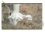 L Is For Lamb Carry-all Pouch