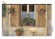 La Bici Carry-all Pouch by Guido Borelli
