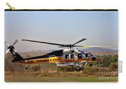 La County Fire Air Support Carry-all Pouch