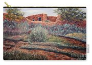 La Cueva New Mexico Carry-all Pouch