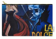 La Dolce Vita Carry-all Pouch
