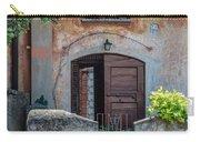 La Fraschetta Del Borgo Carry-all Pouch