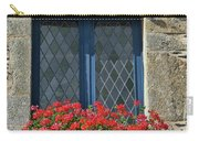 La Gacilly, Morbihan, Brittany, France, Window Carry-all Pouch