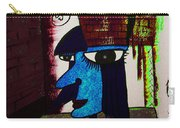 La Intimidad 2 Carry-all Pouch