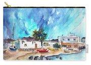 La Isleta Del Moro 07 Carry-all Pouch