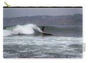 La Jolla Cove Surf Carry-all Pouch