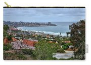 La Jolla Shoreline Carry-all Pouch