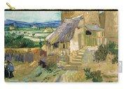 La Maison De La Crau The Old Mill Carry-all Pouch
