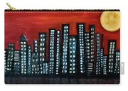 L.a. Moon Carry-all Pouch