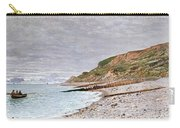 La Pointe De La Heve Carry-all Pouch