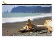 La Push Beach  Carry-all Pouch