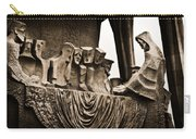 La Sagrada Familia Sculpture Carry-all Pouch