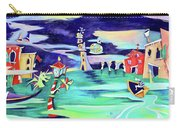 La Tempesta - Grand Canal Palace Carry-all Pouch