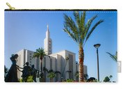 La Temple Children Carry-all Pouch