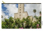 La Temple Pink Carry-all Pouch