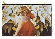 La Tigresa Carry-all Pouch