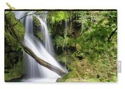 La Vaioaga Waterfall Carry-all Pouch