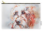 Labradoodle Carry-all Pouch