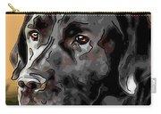 Labrador Retriever Carry-all Pouch