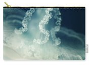 Lacey Jellyfish Carry-all Pouch