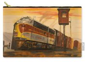 Lackawanna Fast Freight Carry-all Pouch