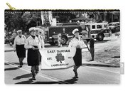 Ladies Auxiliary Of East Durham Carry-all Pouch