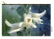 Ladies-tresses Orchid Carry-all Pouch