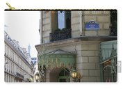 Laduree 1 Carry-all Pouch