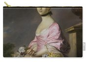 Lady Anstruther Carry-all Pouch