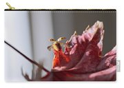 Lady Bug Flight Carry-all Pouch