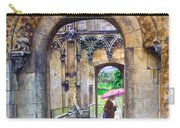 Lady Chapel Carry-all Pouch