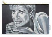 Lady Di Carry-all Pouch