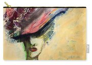 Lady Diana Carry-all Pouch