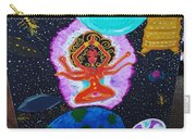 Lady Earth Carry-all Pouch