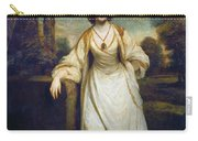 Lady Elizabeth Compton Carry-all Pouch