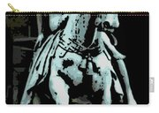 Lady Godiva 2 Carry-all Pouch