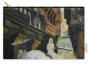 Lady Godiva Carry-all Pouch