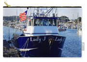 Lady J Carry-all Pouch