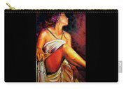 Lady Justice Mini Carry-all Pouch
