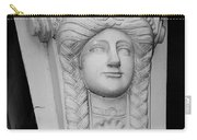 Lady Of The House Athlone Ireland Carry-all Pouch