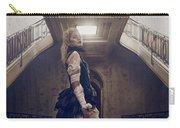 Lady Of The Manor Carry-all Pouch