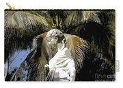 Lady Of The Palms Carry-all Pouch