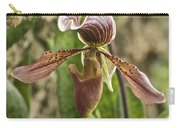 Lady Slipper 2 Carry-all Pouch